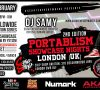"Saturday 25th May: ""Portablism Showcase Nights"" 3rd Edition @ La Dame Du Mont (Marseille – France) – Rendez-vous Hip Hop"