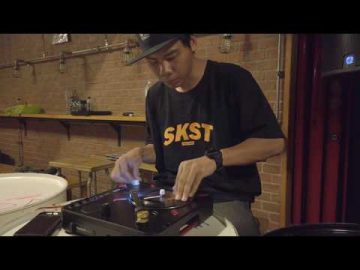 DJ SMOD DMC PORTABLIST EVENT FINALS 2019