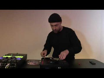 2019 DMC PORTABLE COMP - DJ RASP